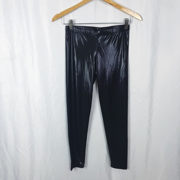 5a38c22e612e9 Xhilaration Pants | Target Black Liquid Leggings M Nwot | Poshmark
